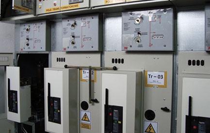Image of Instalacje elektryczne