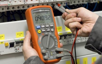 Image of Pomiary elektryczne